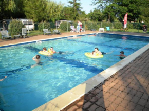 Team Holiday - Camping Les Catalpas