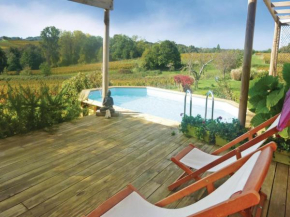 Holiday home Mombrier with Outdoor Swimming Pool 333