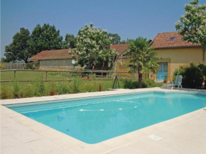 Holiday Home Domaine Tournesol