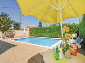 Two-Bedroom Holiday Home in Codognan