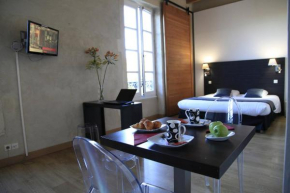 Appart'Hotel Odalys Le Cheval Blanc