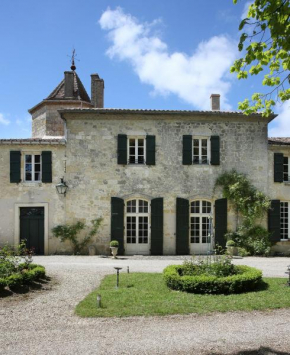 Chateau d'Auge - Grand Gite