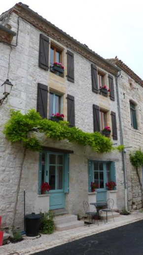Pretty Bastide Town house