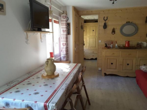 Appartement Saint Jean Montclar