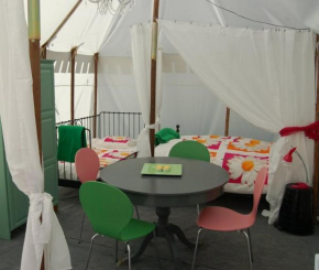 La Vieille Ecole Glamping