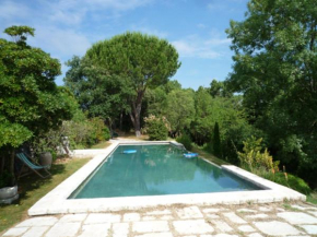 –Holiday home Route de Pezenas