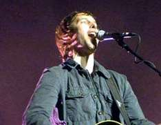 James Blunt Konzerte Tickets Südfrankreich 2008